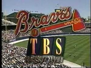 Who remembers Atlanta Braves baseball on TBS?