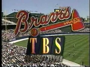 Who remembers Atlanta Braves baseball on TBS?