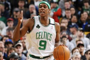 How quick can Rondo come back? The season may depend on him.