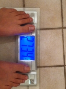 October 17th Weight