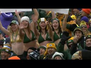 packer girls