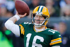 If Scott Tolzien isn't running for his life, the Packers have a chance