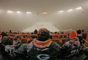 Packers need to take back their home field advantage