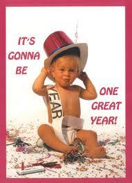 New Year Baby?