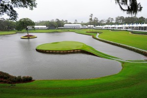 The Players Championship 17th Hole